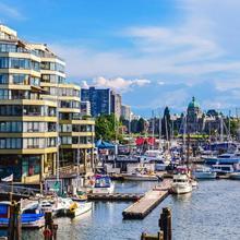 Victoria Regent Waterfront Hotel & Suites in Victoria
