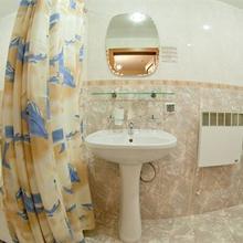 Victory hotel in Irkutsk