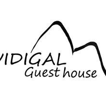 Vidigal Guest House in Rio De Janeiro