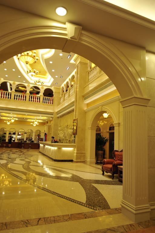 Vienna Hotel - Shenzhen Higher Education Mega Center in Shenzhen