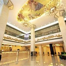 Vienna Hotel Suzhou Fairyland in Suzhou