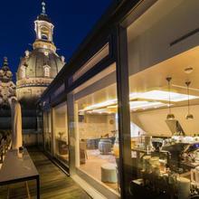 Vienna House Qf Hotel Dresden in Rochwitz