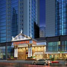 Vienna International Hotel Ningbo South Huancheng Road in Ningbo