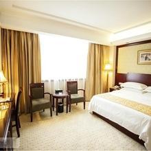 Vienna International Hotel Zhuhai Golden Phoenix in Zhuhai