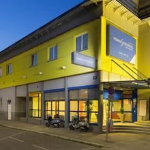 Vienna Sporthotel in Vienna