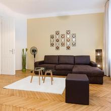 Vienna Stay Apartments Zirkus 1020 in Vienna
