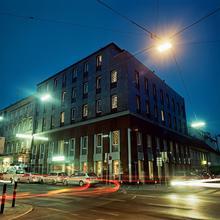 Vienna Urban Resort Hotel in Vienna