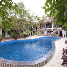 Vientiane Garden Villa Hotel in Vientiane