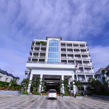 Vientiane Golden Sun Hotel in Vientiane