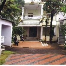 Vijay Kadambari House in Unchahra