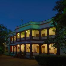 Vijay Vilas Heritage Resort in Mandvi