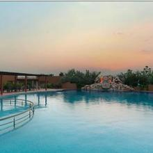 Vijayshree Resort & Heritage Village in Hampi
