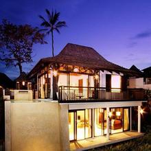 Vijitt Resort in Phuket
