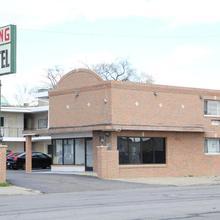 Viking Motel in Dearborn