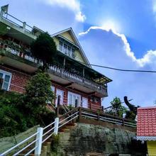 Vikkyz Homestay in Mangpu