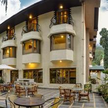 Vikram Vintage Inn in Bhimtal