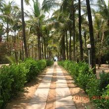 Vila Goesa Beach Resort in Baga