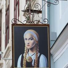 Vila Katharina in Brasso