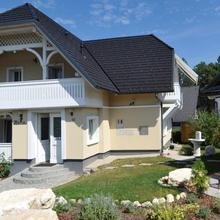 Vila Mia in Bled