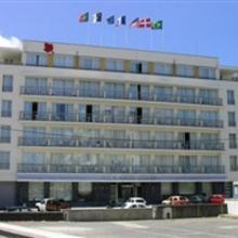 Vila Nova Hotel Sao Miguel Island in Ponta Delgada