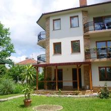 Vila Sara in Ohrid