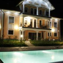 Vila Silva Marija Apartments in Miljana