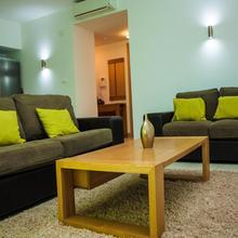 Vila Verde Apartment in Espargos