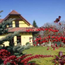 Vila Zahrada in Blatnica