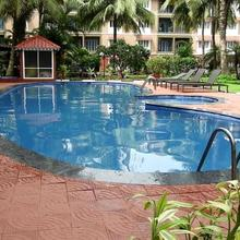Villa 14 Shared Pool In Resort in Candolim