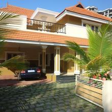 Villa 16 in Vellanad