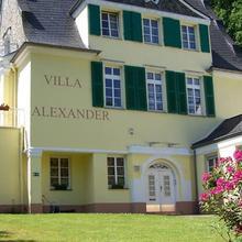 Villa Alexander in Arzbach