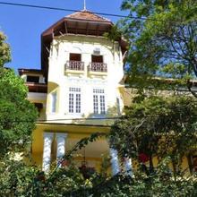 Villa Alexandrino in Rio De Janeiro