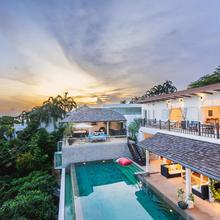 Villa Amanzi - An Elite Haven in Karon Beach
