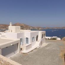 Villa Anna in Naxos