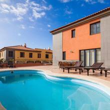 Villa Antonia - Oceanview Villa Antonia With Private Swimming Pool In Costa Adeje in Las Galletas