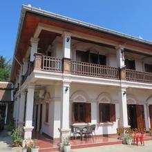Villa Ban Phanluang in Louangphrabang