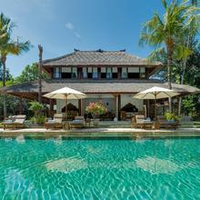 Villa Batujimbar - An Elite Haven in Sanur