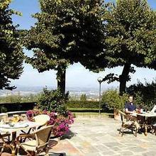 Villa Bianca Hotel in San Gimignano