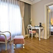 Villa Blanche Hotel in Yenikoy
