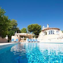 Villa Bon Dia in Calp