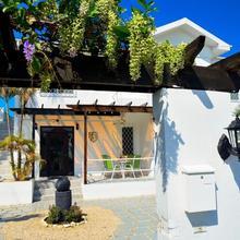 Villa Boscardi in Belize City