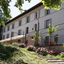 Villa Bregana in Vizzola Ticino