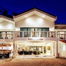 Villa Caemilla Beach Boutique Hotel in Caticlan