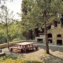 Villa Cafaggio di Sopra Pontassieve in Cigliano