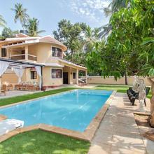Villa Calangute Phase 4 in Bicholim