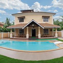 Villa Calangute Phase 5 in Calangute