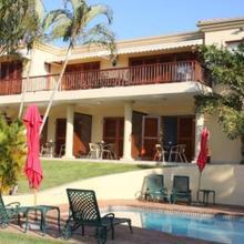 Villa Calla in Durban