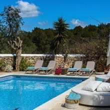 Villa Can Fita in Ibiza