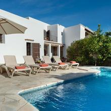 Villa Can Truy in Ibiza