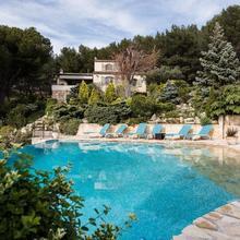 Villa Chemin De La Rougiere in Marseille